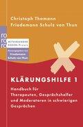 Klärungshilfe - Bd.1