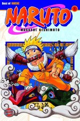 Naruto - Bd.1