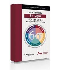 Rath & Strong's Six Sigma Pocket Guide, Dt. Ausgabe