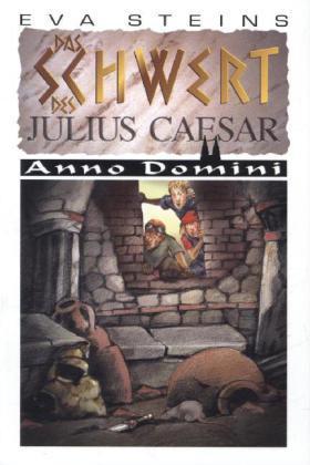 Das Schwert des Julius Caesar