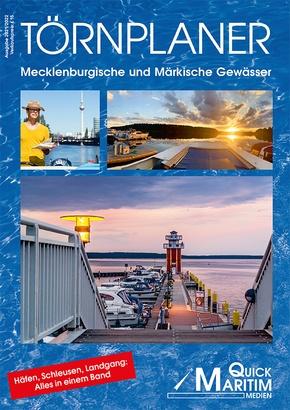 Törnplaner Mecklenburgische und Märkische Gewässer
