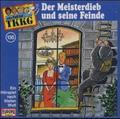 Ein Fall für TKKG - Der Meisterdieb und seine Feinde, 1 Audio-CD