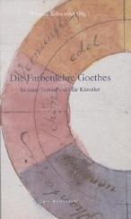 Die Farbenlehre Goethes