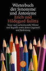 Wörterbuch der Synonyme und Antonyme