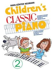 Childrens Classic Piano - H.2