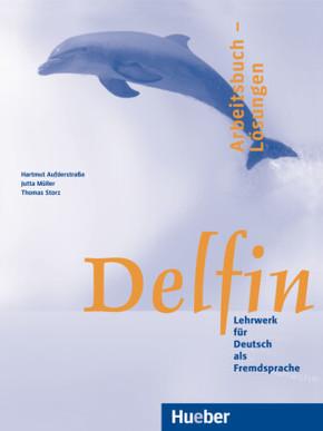 Delfin: Arbeitsbuch - Lösungen