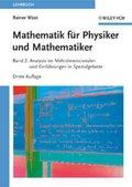 Mathematik für Physiker und Mathematiker - Bd.2