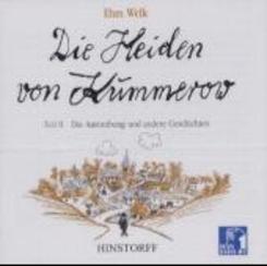 Die Heiden von Kummerow, 2 Audio-CDs - Tl.2