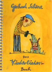 Das Kinderlieder-Buch - Nr.1