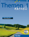 Themen aktuell: Kursbuch, m. CD-ROM; Bd.1