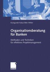 Organisationsberatung für Banken