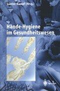 Hände-Hygiene im Gesundheitswesen