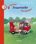 Kleine Feuerwehr-Geschichten zum Vorlesen