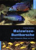 Malawisee-Buntbarsche - Tl.1