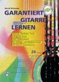 Garantiert Gitarre lernen, m. Audio-CD