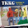 Ein Fall für TKKG - Verschleppt im Tal der Diabolo, 1 Audio-CD