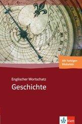 Englischer Wortschatz Geschichte