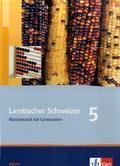 Lambacher-Schweizer, Ausgabe Bayern: 5. Schuljahr