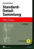 Standard-Detail-Sammlung Neubau, m. CD-ROM
