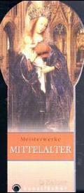 Meisterwerke Mittelalter (Fächerkarten)