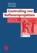 Controlling von Softwareprojekten