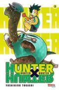 Hunter X Hunter - Bd.3