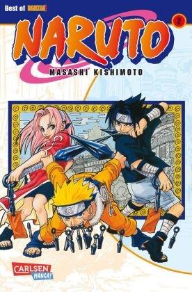Naruto - Bd.2