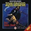 Geisterjäger John Sinclair - Das letzte Duell, 1 Audio-CD