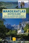 Wanderatlas Deutschland, Sonderausgabe