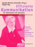 Effiziente Kommunikation für Sekretariat und Assistenz