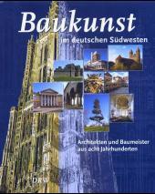 Baukunst im deutschen Südwesten