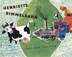 Henriette Bimmelbahn, kleine Ausgabe