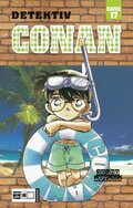 Detektiv Conan - Bd.17