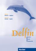 Delfin: Glossar Deutsch-Englisch; Glossary German-English