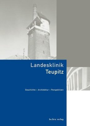 Landesklinik Teupitz