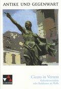 Cicero in Verrem