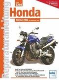 Honda Hornet 900 (ab Modelljahr 2000)