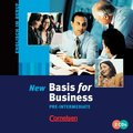 New Basis for Business - Pre-Intermediate: 2 Audio-CDs