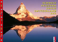 Schweiz Svizzera Suisse Switzerland ???