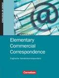 Elementary Commercial Correspondence, Schülerbuch