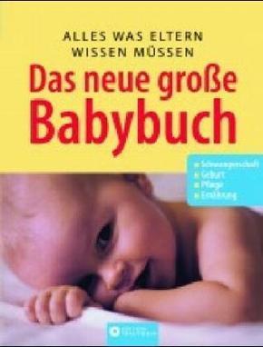 Das neue große Baby-Buch