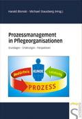 Prozessmanagement in Pflegeorganisationen