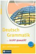 Deutsch Grammatik leicht gemacht!