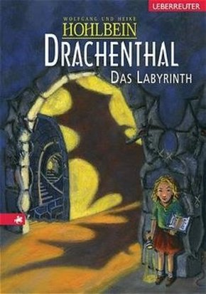 Das Labyrinth. Drachenthal 2