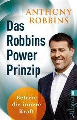Das Robbins PowerPrinzip