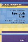 Lernstraße Islam
