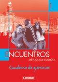 Encuentros Nueva Edicion: Cuaderno de ejercicios; Bd.1