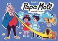 Papa Moll: Papa Moll macht Ferien