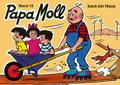 Papa Moll: Papa Moll baut ein Haus; 15