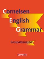 Cornelsen English Grammar, Kompaktausgabe: Grammatik